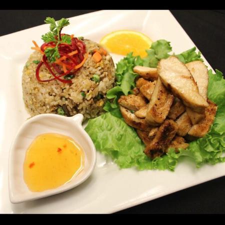 Jasmine thai cuisine picture of jasmine thai cuisine for Jasmine cuisine