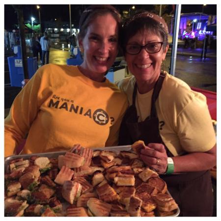 Harrisonburg, Вирджиния: Fun at Festivals!