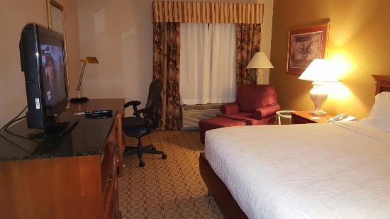 Hilton Garden Inn Fort Wayne Picture Of