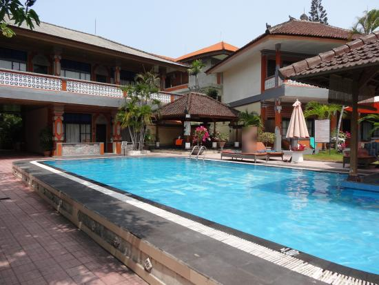 view of one of the pools picture of wina holiday villa kuta bali rh tripadvisor com