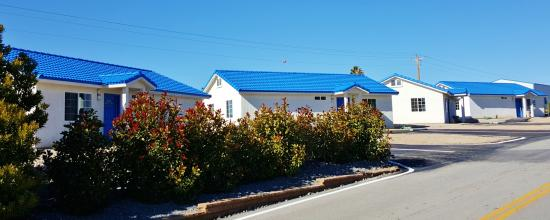 Pahrump, NV: Introducing The New Casitas In The Vineyard!
