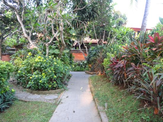 Three Brothers Bungalows Photo