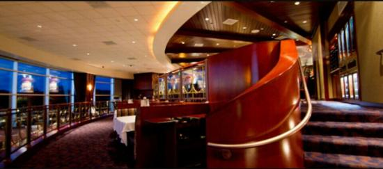 Oroville, Καλιφόρνια: The Steak House at Gold Country Casino