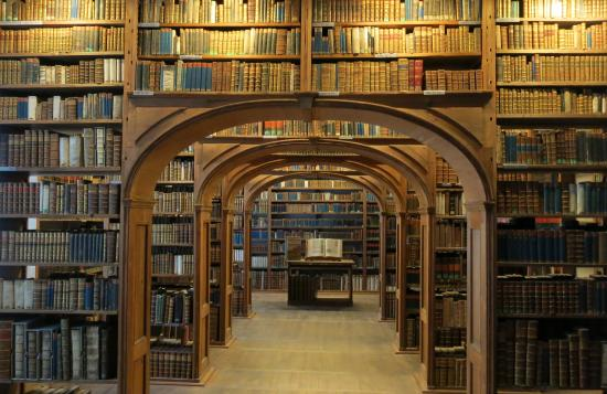 Oberlausitzische Bibliothek der Wissenschaften
