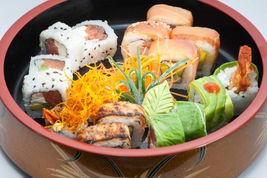 Umai Sushi Bistró