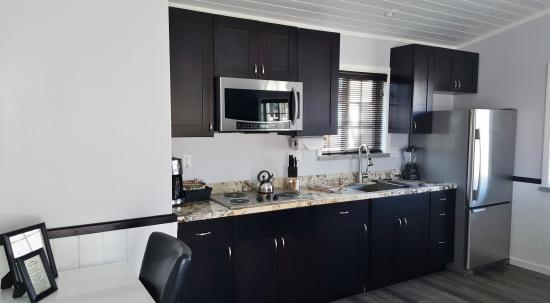 Pahrump, NV: Casitas Fully Equipped Kitchen