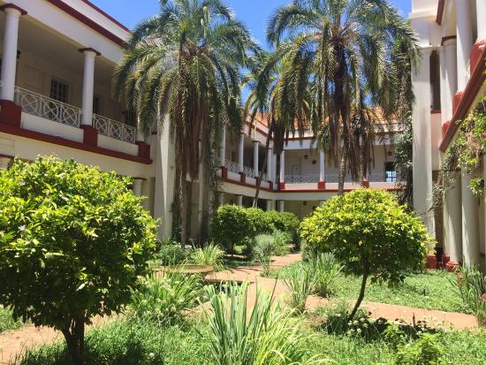 The Victoria Falls Hotel: photo6.jpg