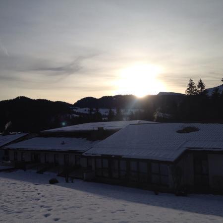 Mondi-Holiday Alpenblickhotel Oberstaufen: photo0.jpg