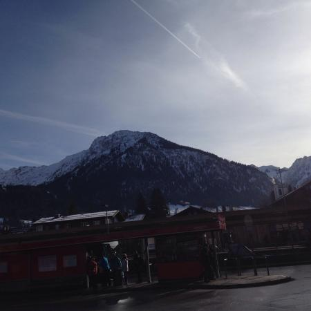 Mondi-Holiday Alpenblickhotel Oberstaufen: photo1.jpg