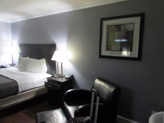 Destin Inn & Suites-bild