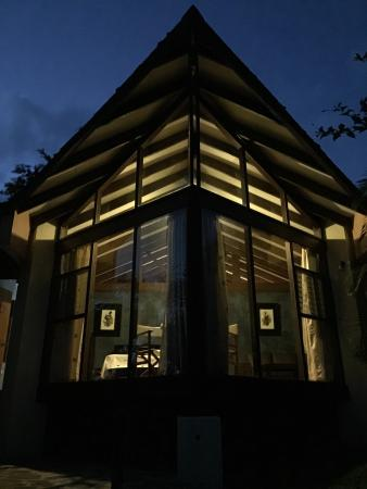 Tenorio Lodge照片