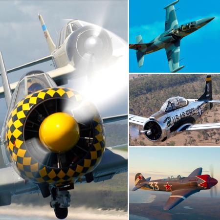 Warbird Aviation