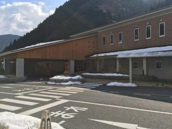 Yuki Lodge: photo6.jpg
