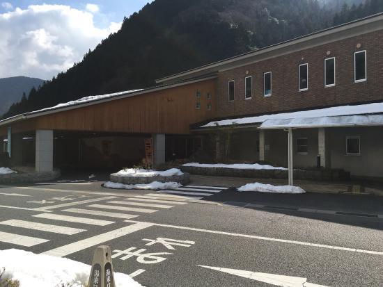 Yuki Lodge: photo7.jpg