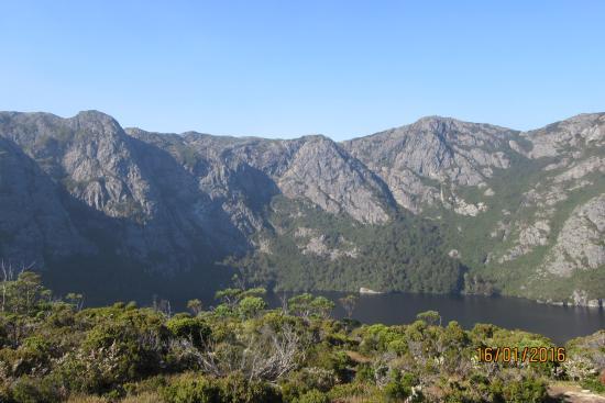 Invermay, Australia: Cater lake