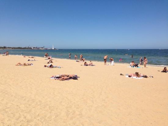 St. Kilda Beach : photo0.jpg