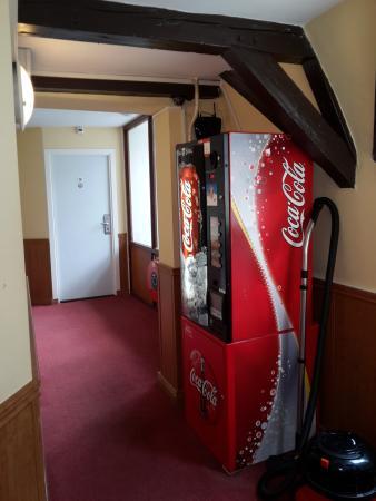 Hotel Torenzicht: 3rd level