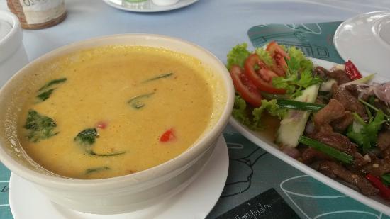 Ruam Thep Restaurant