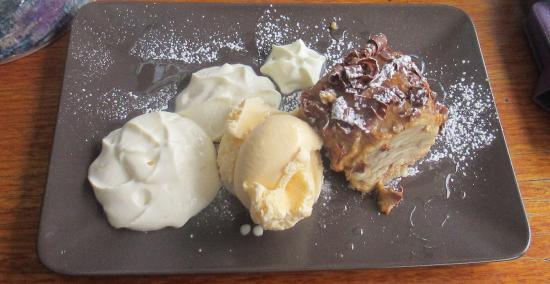 St Kilda, Avustralya: Banoffee Pie