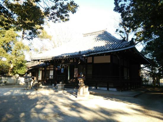 Tairakuji Temple