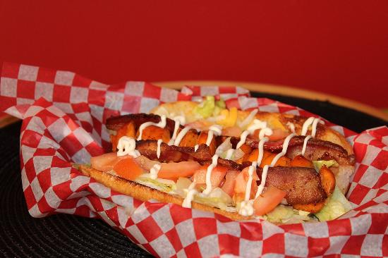 Summerland, Kanada: Great food!