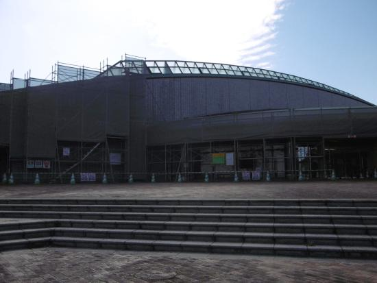 Munakata Yurix, Aqua Dome