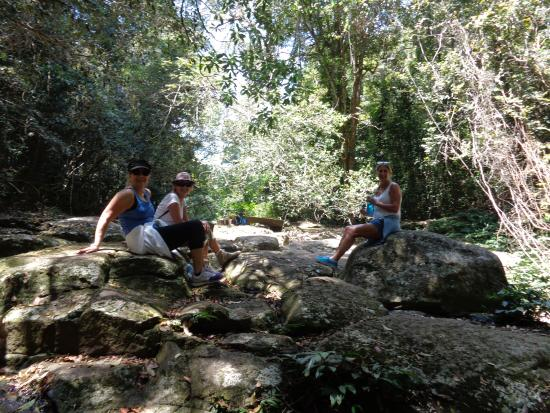 Guldkusten, Australien: Beautiful resting spot