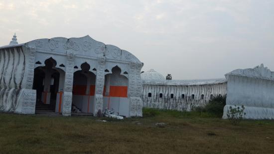 Silvassa, India: Om Temple