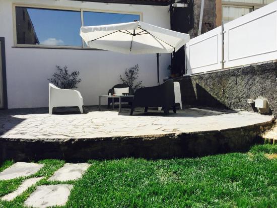 Nicolosi, Itália: B&B Il Cerchio
