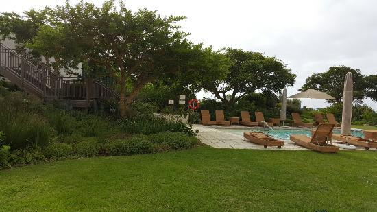 Garden Court Mossel Bay: 20160207_083213_large.jpg