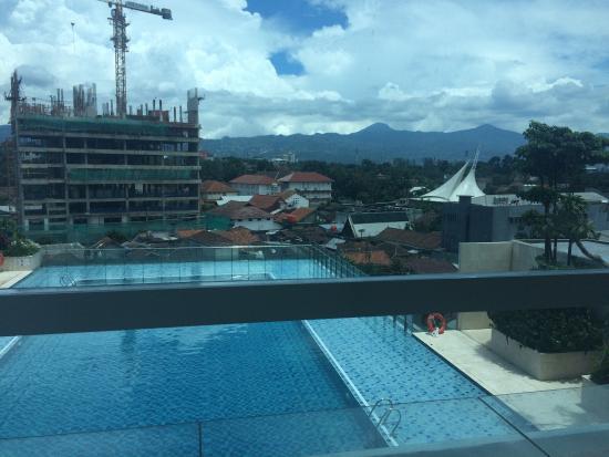 konsep kolam renang yang menarik dengan jakuzi air panas picture rh tripadvisor co za