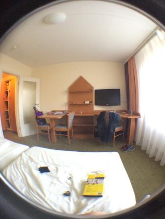 Hotel Residenz Oberhausen: photo0.jpg