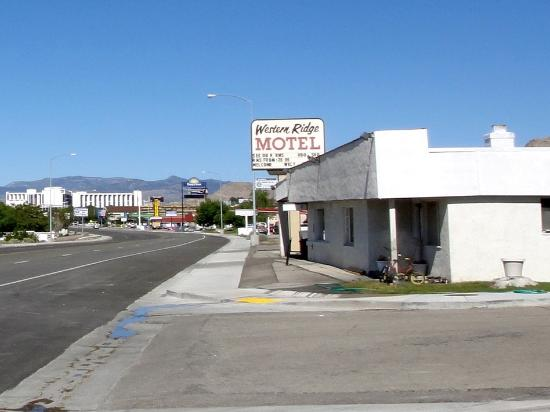 Photo of Western Motel Wendover