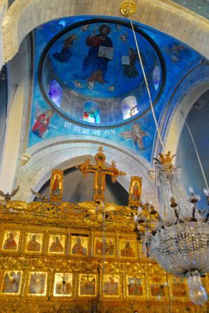 Pano Lefkara, Chipre: La volta