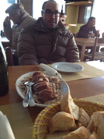 Zoppola, Italia: Merendina delle10.30