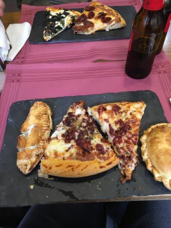 La Pizzeria D'arana