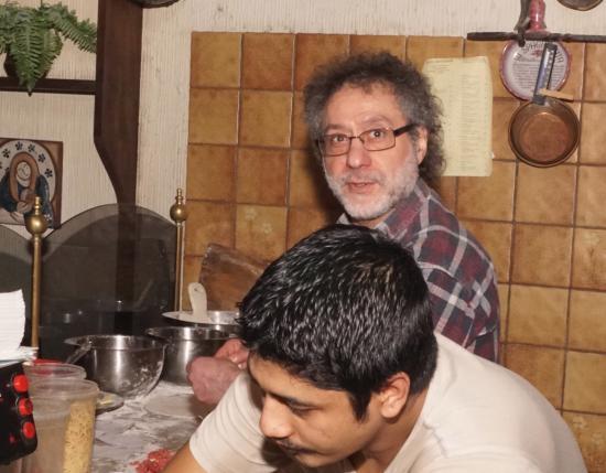 italiano restaurant odense