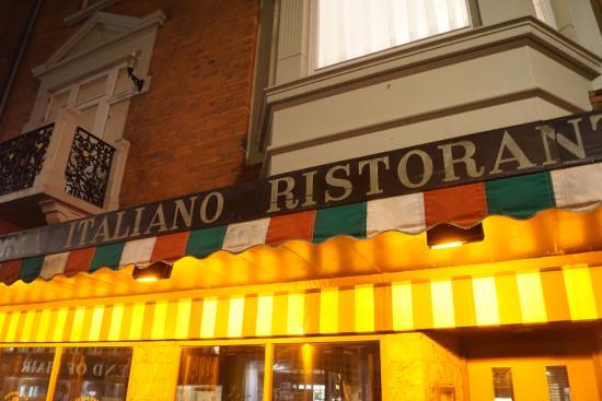 Italiano Pizzeria Ristorante