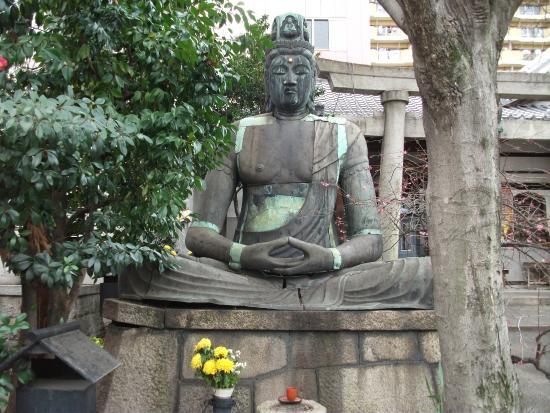 Chofuku-ji Temle (Nanatsu Dera)