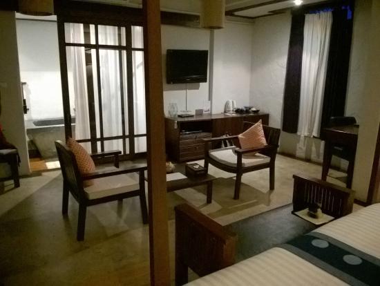 partie gauche de la suite du rez de chauss e picture of banthai rh tripadvisor com