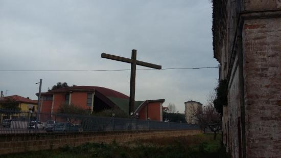 Parrocchia Madonna del Fuoco