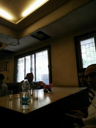 Ritu Aahar Restaurant
