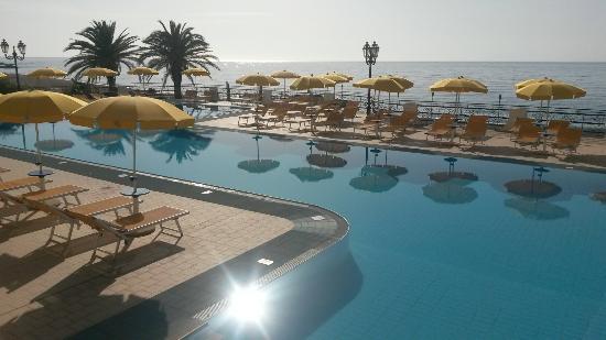 Hilton giardini naxos foto di hilton giardini naxos - Hilton hotel giardini naxos ...