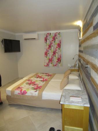 Hôtel Bambou Photo