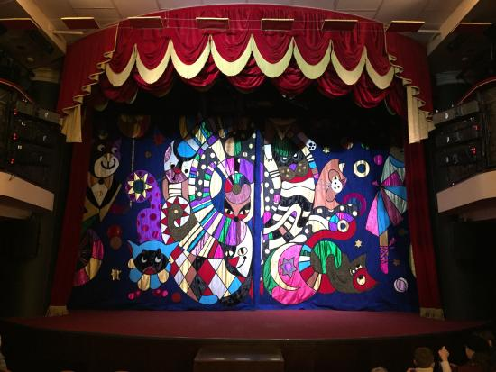 Kuklachyov's Cats Theatre