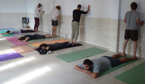 Bodylove Stretching