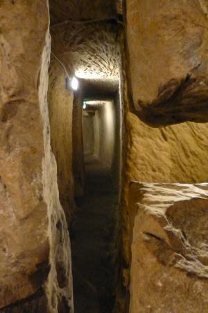 Birgu (Vittoriosa), Malta: More Underground