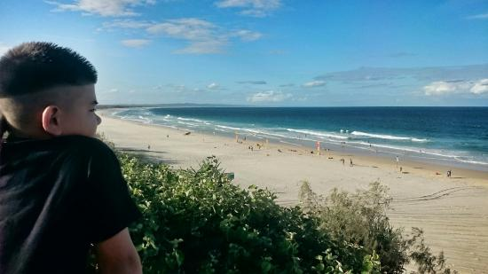 Rainbow Beach, Αυστραλία: DSC_0005-03_large.jpg