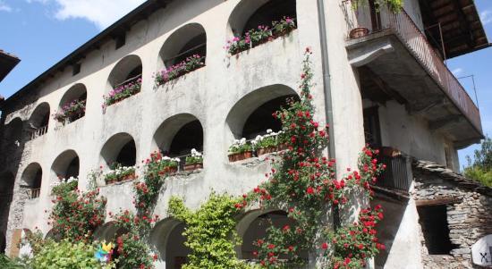 B&B Casa Archi