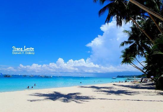 Isla Azul Boracay: Boracay Island